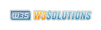 W3solutions